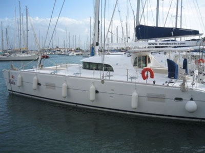 photo of 57' Lagoon 570 2008