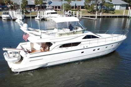 photo of 57' Ferretti Yachts 57 Motor Yacht 2001