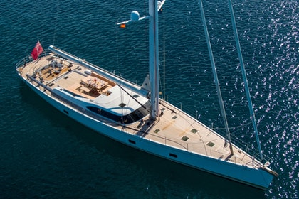 photo of 100' Southern Wind 100DS 2006