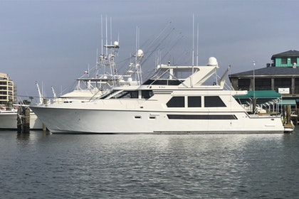 photo of 57' Tollycraft 57 Motor Yacht 1995