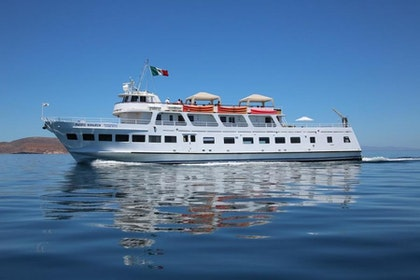 photo of 130' Pacific Boats 130 Monarch 1971