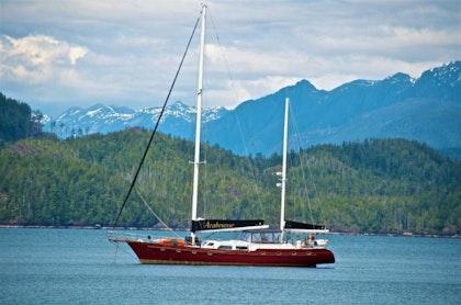 photo of 65' Irwin Custom 1984