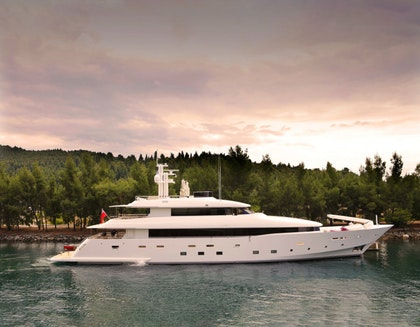 photo of 138' Avangard Yachts 2014 2012