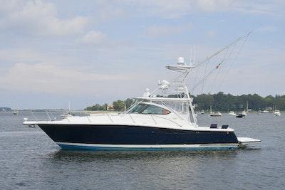 photo of 38' Tiara Yachts 3800 Open 2003