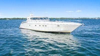 photo of 75' Millennium Super Yachts 2001