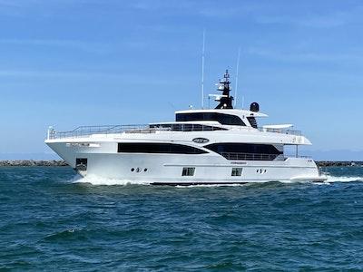 photo of 100' Majesty Yachts Majesty 100 2019