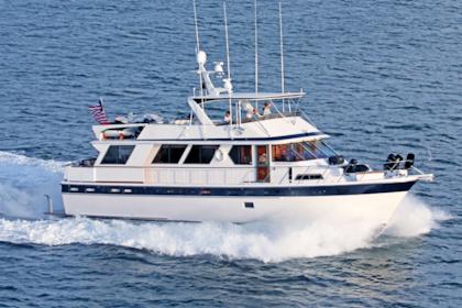 photo of 65' Jefferson 65 Motor Yacht 1989