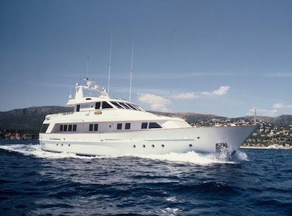 photo of 104' Motor Yacht Astilleros de Mallorca 1995