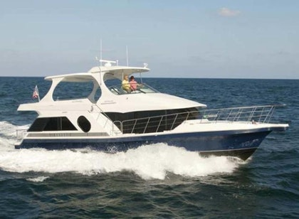 photo of 52' Bluewater Yachts 5200 2006