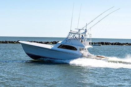 photo of 59' Custom Carolina 59 B&B Custom Sportfish 2006