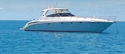 photo of 55' Sea Ray Sundancer 2003