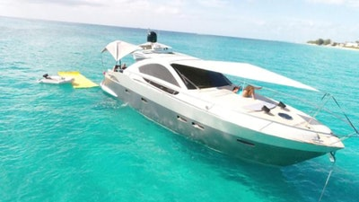 photo of 54' Prinz Yachts Coupe 2009