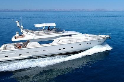 photo of 80' Ferretti Yachts 80 1997