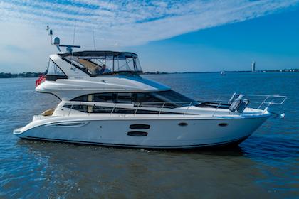 photo of 44' Meridian 441 Motor Yacht 2012