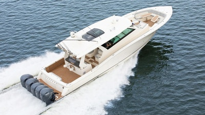 photo of 53' Scout 530 LXF 2020