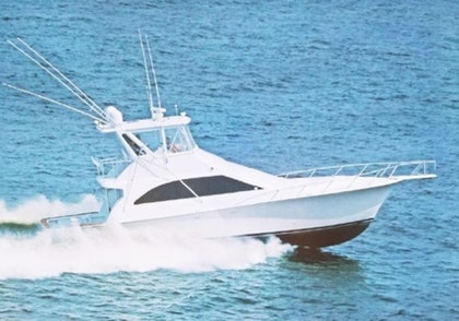 photo of 48' Ocean Yachts Super Sport 1999