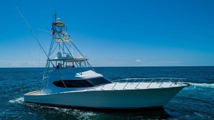 photo of 60' Hatteras 60 Convertible 2009