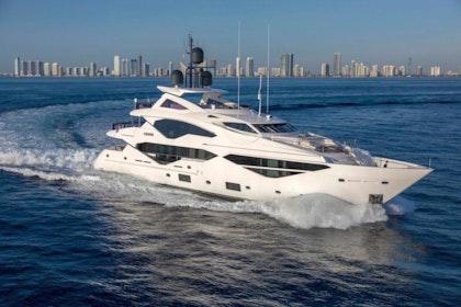 photo of 131' Sunseeker 131 Motor Yacht 2019