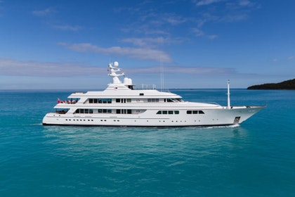 photo of 204' Feadship Motor Yachts 2000