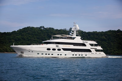 photo of 162' Christensen Motor Yacht 2011