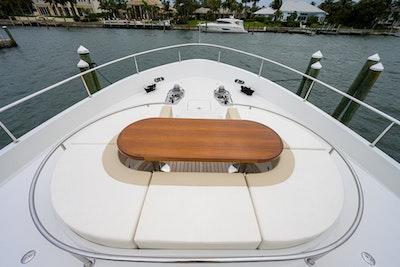 photo of 100' Ocean Alexander Motor Yacht 2019