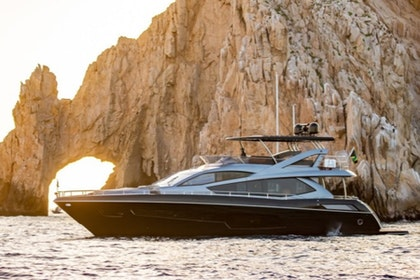 photo of 75' Sunseeker 75 Yacht 2014