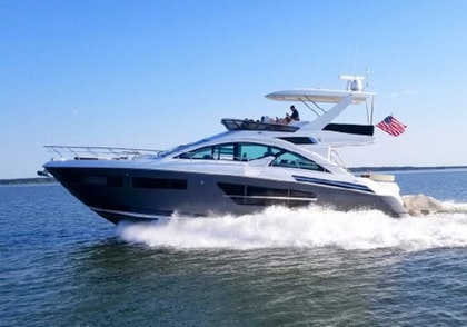 photo of 60' Cruisers 60 Flybrige 2018
