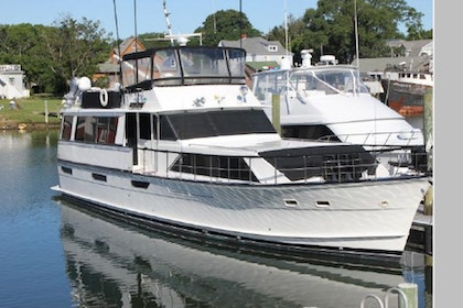 photo of 66' Pacemaker 66 Motoryacht 1977