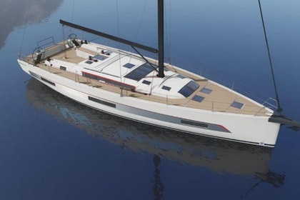 photo of 53' Dufour 2020