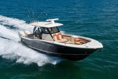 photo of 33' Scout 330 LXF 2021
