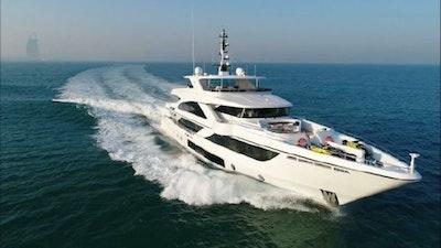 photo of 140' Majesty Yachts Majesty 140 2022