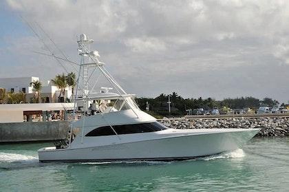 photo of 60' Viking 60 Convertible 2011