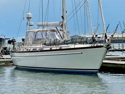 photo of 60' Gulfstar 60 1982