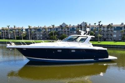 photo of 36' Tiara Yachts 3600 Sovran 2005