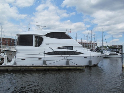 photo of 51' Carver 506 Motor Yacht 2001