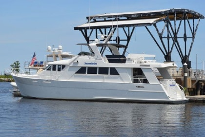 photo of 72' Custom 72 Motoryacht 2001
