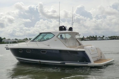 photo of 39' Tiara Yachts 3900 Sovran 2008