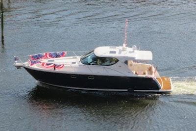 photo of 43' Tiara Yachts 2008