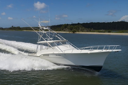 photo of 53' Hatteras 53 Express 1978