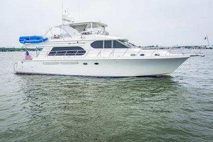 photo of 64' Ocean Alexander 2006