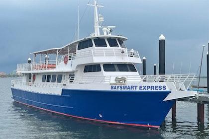 photo of 100' Swiftships 100 Passenger Vessel 1978