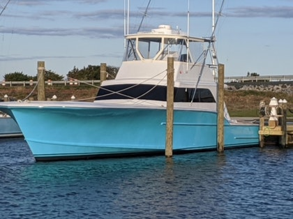 photo of 63' Custom Carolina Sportfish 2013
