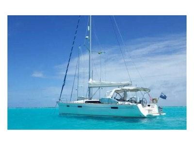 photo of 46' Beneteau Oceanis 45 2012