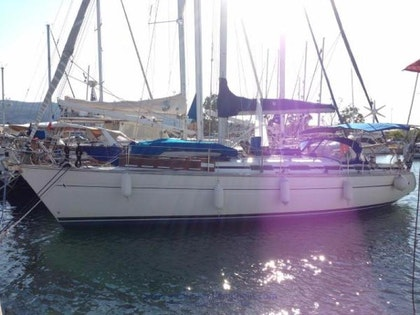 photo of 42' Bavaria 42 Owners Version 2001