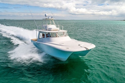 photo of 48' Calcutta 480 Catamaran 2020