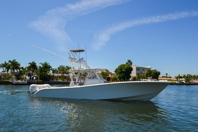 photo of 39' Yellowfin 39 Offshore 2013