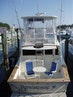 Ocean-Super Sport 1988-PERSISTENCE Palm Beach Gardens-Florida-United States-Transom View-200748   Thumbnail