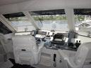 Viking-60 Cockpit Sport Yacht 2000-Lindonia Stuart-Florida-United States-Enclosed Bridge-200752   Thumbnail