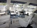 Viking-60 Cockpit Sport Yacht 2000-Lindonia Stuart-Florida-United States-Enclosed Bridge-200753   Thumbnail