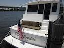 Viking-60 Cockpit Sport Yacht 2000-Lindonia Stuart-Florida-United States-Cockpit Mezzanine Seating-200773   Thumbnail
